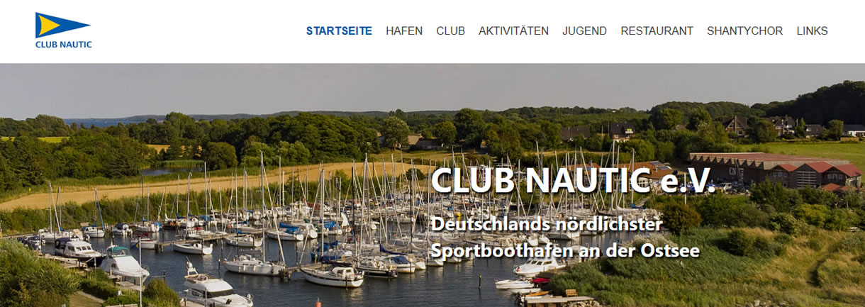 CLUB NAUTIC e.V.